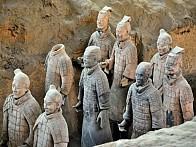 『 서 안 』 중국 5,000년 역사탐방  (병마용, 진시황릉, 중국 대표 명산 화산 등반)   《 3박 4일 》