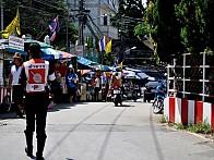 골든 트라이앵글 『 태국, 미얀마, 라오스 』 탐방