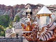【 동 경 】 『 디즈니랜드 』 가족 테마여행