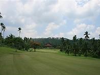 【 깔루방 】 《 마닐라 》필리핀 3대 명문 골프장 / 총 36홀