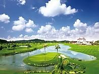 【 송지아 】 《 베트남 하노이 》 하노이 최고급 명품 골프장 / 총 27홀