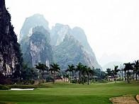 【 피닉스 】 《 베트남 하노이 》 베트남 최대 규모 코스 / 총 54홀