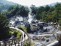 【 큐슈 / 운젠 / 나가사키 】 온천여행