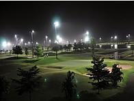 【 라차캄 】 《 방 콕 》 TPGA에서 선정한 가장 아름다운 야간 코스 / 총 18홀