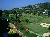 【 블루캐년 】 《 푸 켓 》   세계 100대 골프장 / 아시아 대표 골프장 / 총 36홀