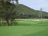 【 알파인 】 《 치앙마이 》  골든티크 계곡 위치 / 태국 빅 3 골프장 / 총 18홀
