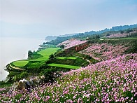 【 춘 성 】 《 곤 명 》  5성급 리조트가 있는 세계에서 가장 아름다운 골프장 / 총 18홀