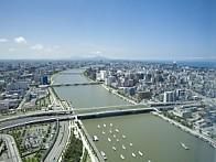 【 니가타 츠키오카 】 쌀과 사케의 고장 니가타에서 미인 온천으로 유명