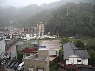 【 요나고/돗토리 】 온천여행 /  세계 제일의 라듐 함유량을 자랑하는