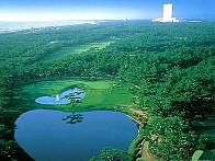 【 피닉스 】 《 미야자키 》  세계 100대 골프장 / 총 27홀
