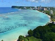 【 괌 】 『미국령 마리아나제도 중심』