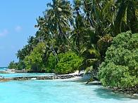 【 몰 디 브 】 『 인도양 중북부 몰디브 제도』 환상적인 1,190여개의 산호섬 /  26개 환초
