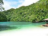 【 팔 라 우 】 340여개 섬으로 이루어진 신들이 숨겨 만들어 놓은 휴양지 중에 대표 휴양지