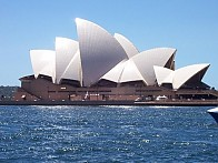 【 시 드 니 】 호주속의 유럽, 시드니 핵심 관광지 완전일주 《 4박 6일 》