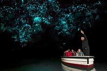 【 뉴 질 랜 드 】 대자연의 파노라마, 뉴질랜드 남북섬 일주 《 7박 9일 》