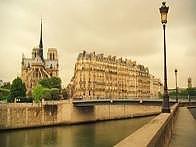 【 파 리 】 《 프랑스 》 패션과 예술의 도시