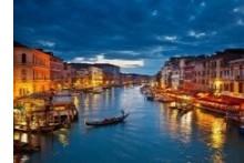 물의 도시 【 베니스 】 《 이탈리아 》