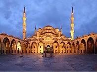 《 터 키 》  중심지  / 심장 【 이스탄불 】   기독교와 이슬람교의 교두보 / 실크로드 종착지