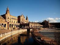 【 세비아 】 《스페인 남서부》 열정의 도시