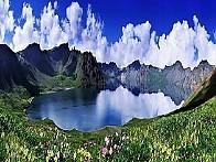 백두산 + 압록강부터 두만강까지 동북삼성 일주   《 6박 7일 》