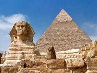 이집트 피라미드 유적지탐방 + 나일강 크루즈