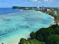 『 괌 』 2차 세계대전 전쟁유적지 탐방 및 휴양 (해양스포츠, 비치 해수욕)