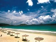 동양의 하와이 【하이난】 장애인 노약자 투어 『 따뜻한 해변에서 즐기시는 편안한 휴식여행 / 휠체어 투어 가능 / 휴양 + 대표 관광지 투어 』