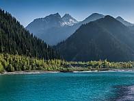 (DAY TOUR) 키르기스스탄  『이식쿨 호수』  탐방 / 초원의 등대   『부라나 타워』