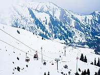 ( DAY TOUR ) 침블락 스키 투어