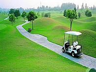【 우즈베키스탄 】  『 골프 투어 』  골프 4회 + 침간산 + 차르박 호수 +  타슈켄트 투어《 4박 6일》