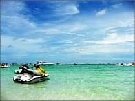 [방콕출발] 파타야 산호섬+관광지 일일투어 (당일)