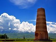 【 키르기스스탄 】 자연경관 탐방 + 핵심 관광지 (비쉬켁 2박 + 이식쿨 호수 2박)  《 4박 6일 》