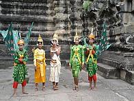 캄보디아 (앙코르왓트) + 태 국 (파타야, 방콕) / 2개국 육로 도보 이동  《 4박 6일 》