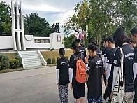 태 국  『 방 콕 + 파타야 』 (한국전쟁 참전 기념비 헌화 및 태국 21연대 방문)  《 3박 5일 》