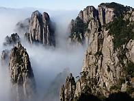 중국 10대 풍경 명승지  【 황 산 】 등반 + 상해 + 항주 핵심관광지 투어  《 4박 5일 》