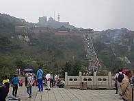 중국 오악 명산 【 태 산 】 + 『 청 도』 대표관광지 + 공자 마을 『 곡 부 』 (청도 IN-OUT) 《 3박 4일 》
