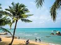 동양의 하와이  `중 국`【 하 이 난 】 《 3박 5일 또는 4박 6일 》
