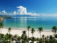 【 푸 꾸 옥 】 유명해지기 전에 꼭 가봐야할 베트남의 신흥 휴양지 《 3박 4일 》