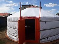 몽골 울란바토르 해외봉사 (교육봉사 + 게르 건축봉사) 3박 5일