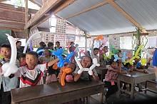 【 캄보디아 씨엠립 】 『 해외봉사 + 앙코르왓트 현지문화 탐방 』   《 3박 5일 》