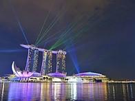 【 싱 가 포 르 】 다양한 문화가 공존하는 그린시티 싱가포르 투어 (전일관광)  《 3박 5일 》