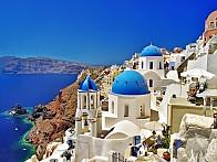 【 터키 & 그리스 】   2개국 핵심 관광지 투어  《 7박 9일 》