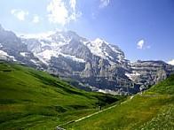 【 스위스 】  융프라우 등정 및 구시가지 투어  《 4박 6일 》