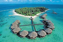 (스피드보트) 지구상에서 가장 아름다운 산호섬  【 몰 디 브 】 《 6박 9일 》