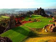 【  곤 명 】  봄의 도시에서 즐기는 최적의 골프투어  《  기본 3박 5일 / 맞춤일정 가능 》