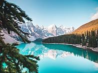 [세계자연유산]  캐나다  【 로키산맥 국립공원 】  요호 & 밴프  《 6박 7일 》