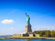 [세계문화유산]  미국 뉴욕  【 자유의 여신상 】  및 미동부 투어  《 8박 10일 》
