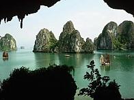 [세계자연/문화유산]  베트남 / 캄보디아 2국 투어   【 하롱베이 & 앙코르왓트 】  《 4박 6일 》
